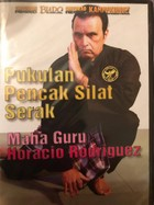 Budo International  DVD 1